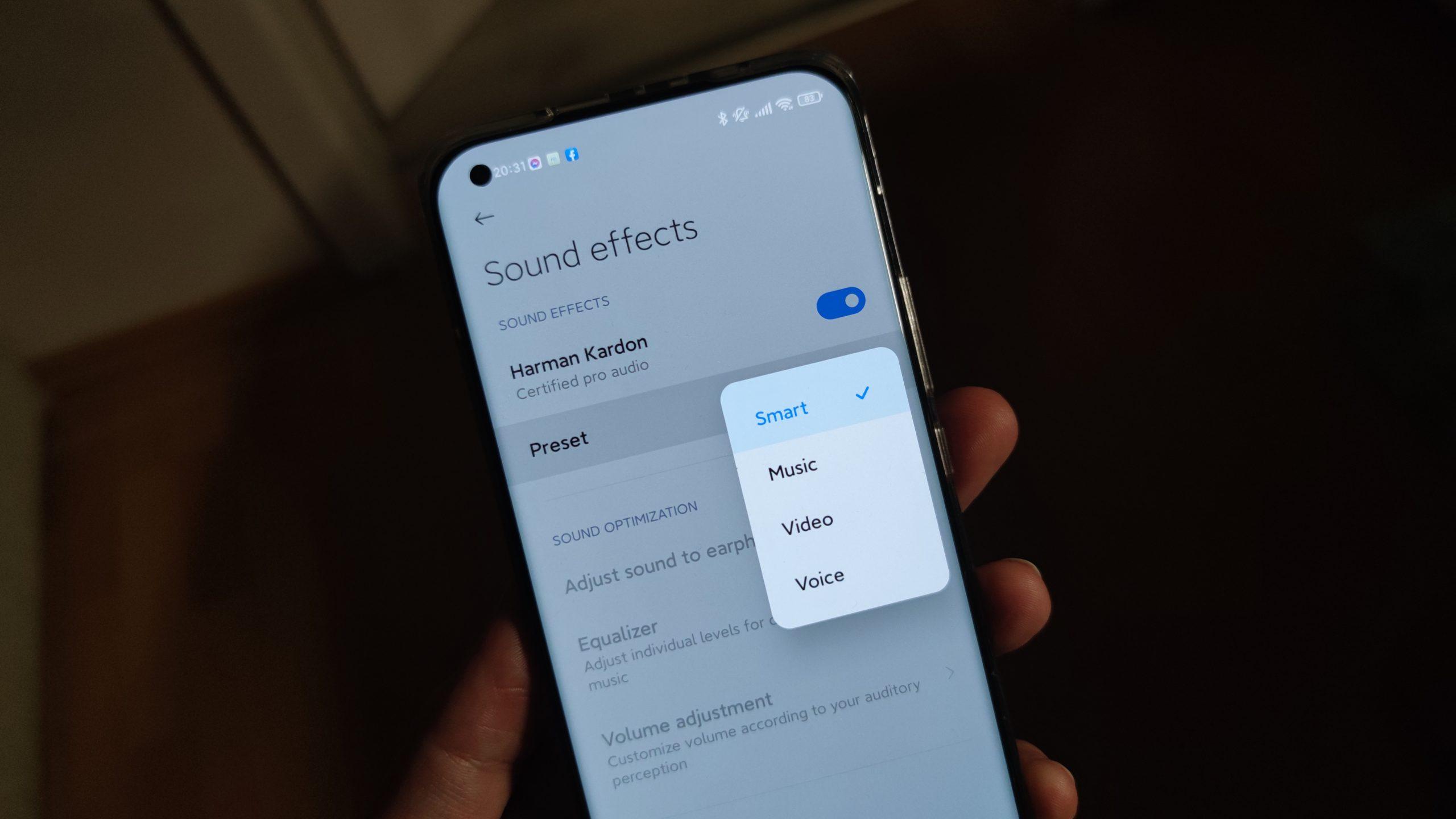Xiaomi Mi 11 ultra recenzja