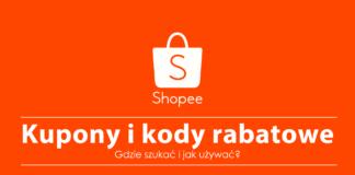 shopee kupony rabatowe kody rabatowe jak używać skąd brać